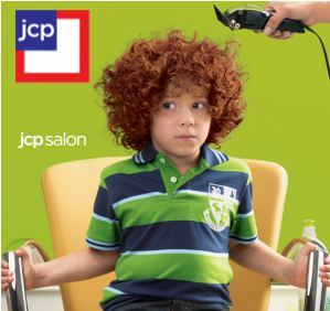 Sunday Free Kids Haircut at JCPenney