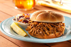 Heinz57 Pulled Pork Recipe