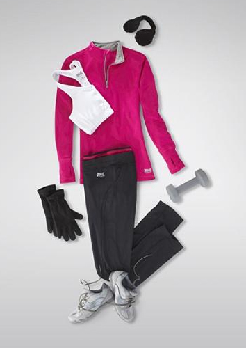 Activewear coupon for KMart