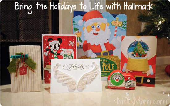 Signature Hallmark Holiday Gifts