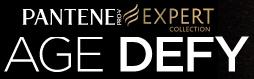 Pantene AgeDefy Logo