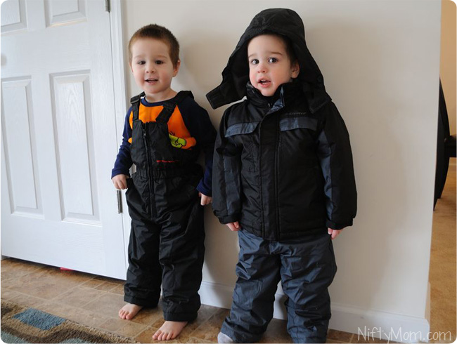 Clearance Snowsuits from #CookiesKids #CBias