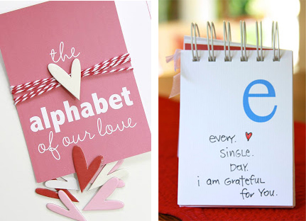 Easy Valentine's Day Book