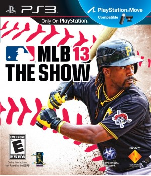 #MLB13TheShow Twitter Party 3/5
