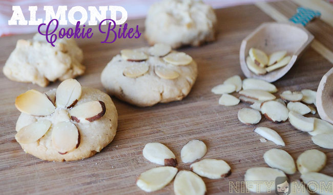 Almond Cookie Recipes