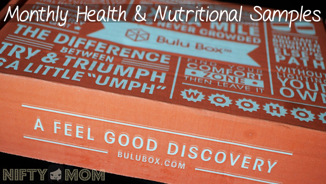 Bulu Box - FREE Coupon Code or 50% Off Subscription