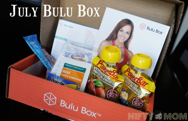 July Bulu Box