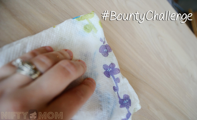 Take the #BountyChallenge