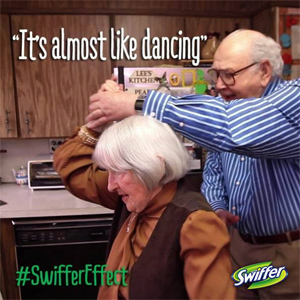 #SwifferEffect
