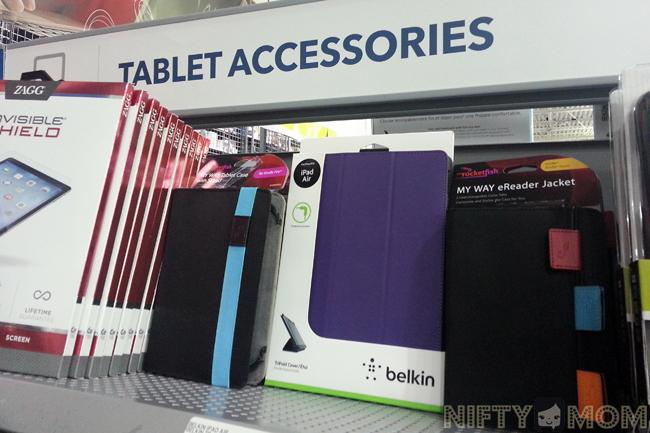 Best Buy Tablet Accessories