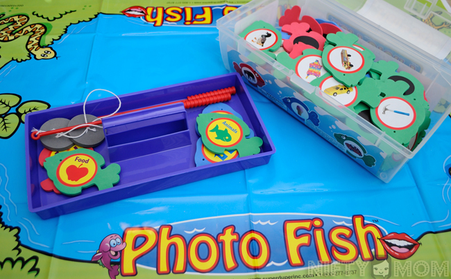 Super Duper Classifying Photo Fish Game Review