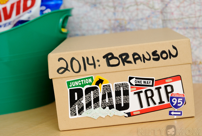 Branson Memory Box #shop #cbias