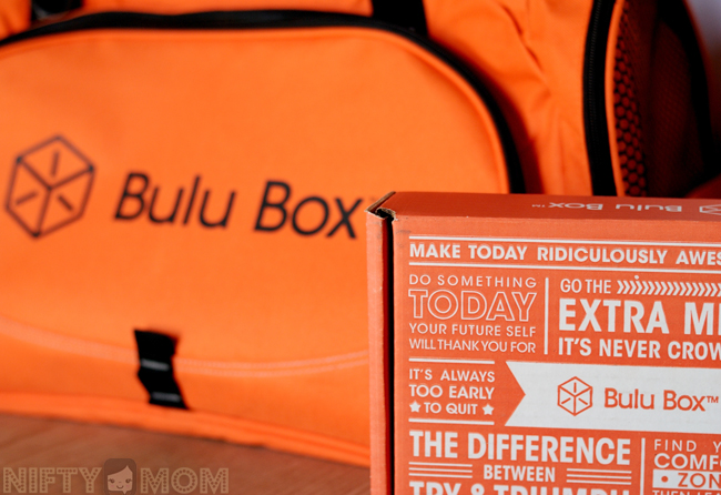 Healthy Discoveries with Bulu Box