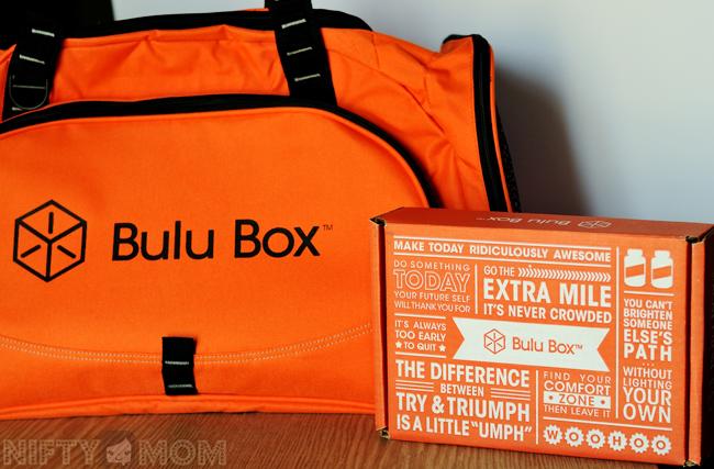 Bulu Box Giveaway