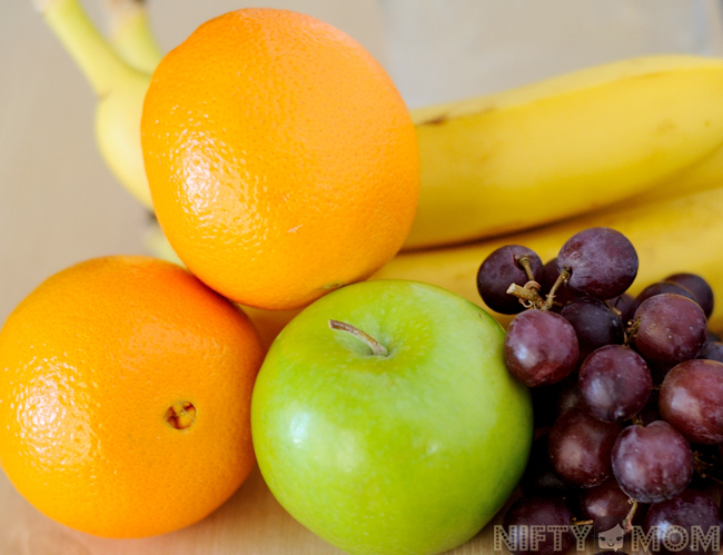 Eating Healthier with Fruits #shop #naturalprobiotic