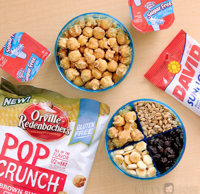 Kids Road Trip Snacks #shop #cbias