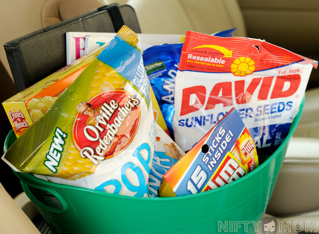 Road Trip Kit for Adults #Shop #cbias
