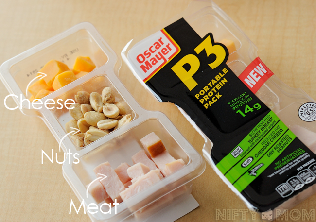 P3 #MeatCheeseNuts #PortableProtein #shop