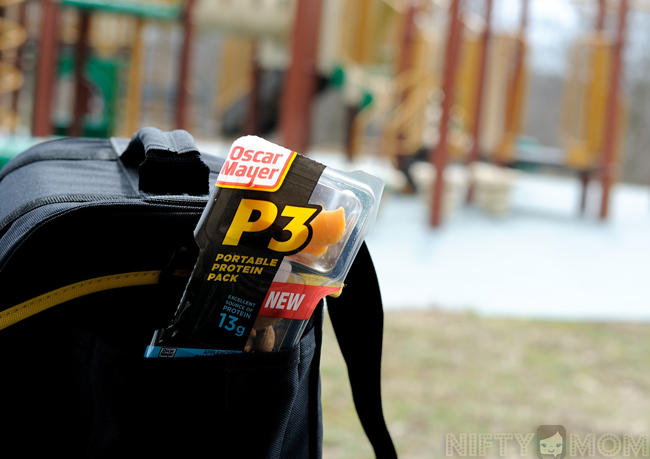 P3 Portable Protein - On-the-Go #portableprotein #shop