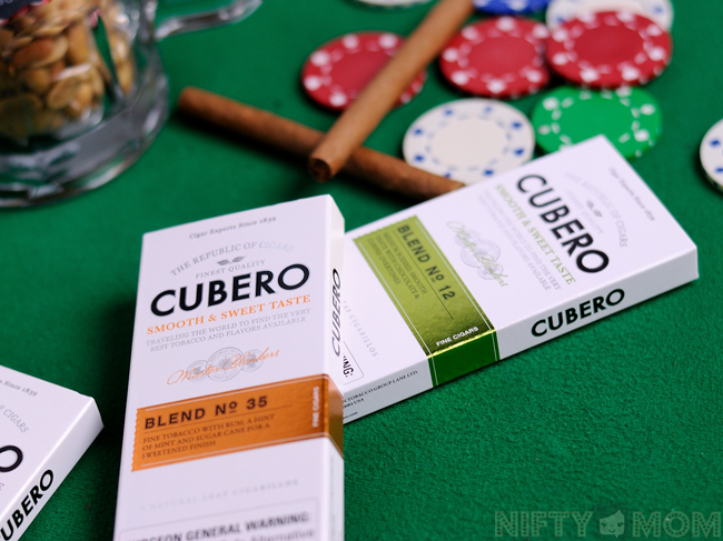 Cubero Cigars - Perfect for Poker Night