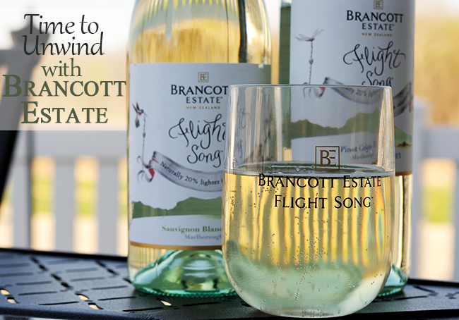 Time to Unwind with Brancott Estate