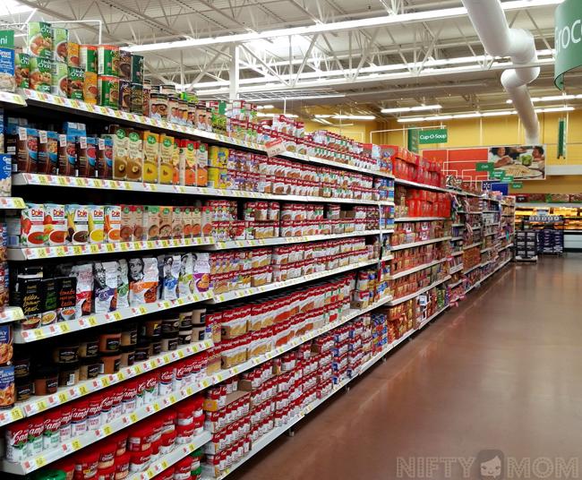 Campbells-Walmart