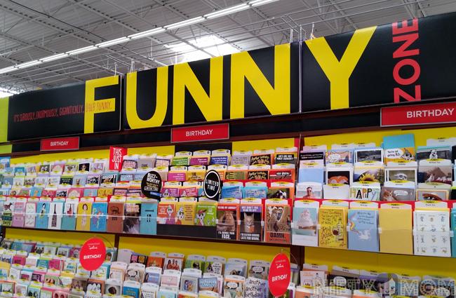 Hallmark Funny Zone