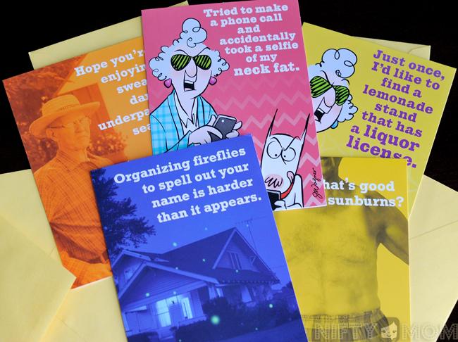 Hallmark Buzzworthy Cards #TrendyCards #shop