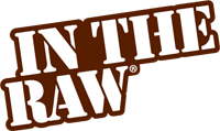 In The Raw Logo