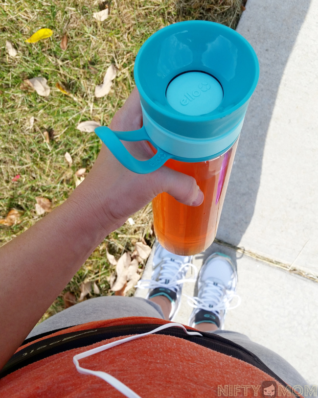 running-water-bottle