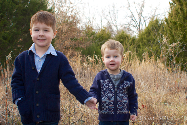 OshKosh B'gosh Holiday Clothing for Holiday Pictures