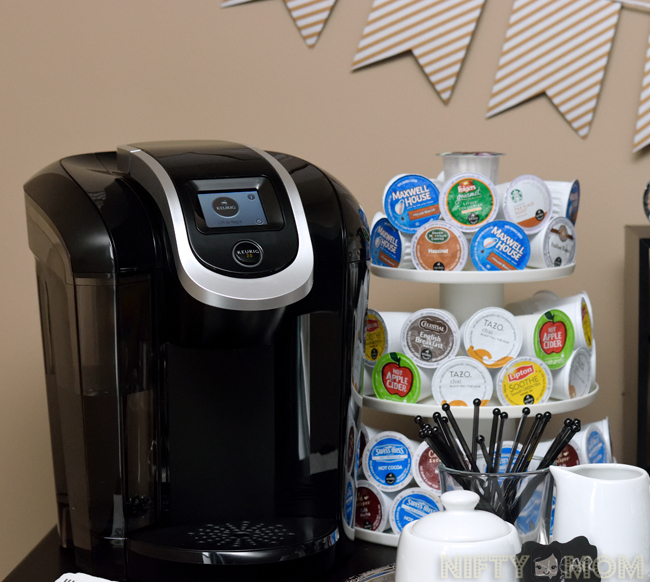 keurig-beverage-station