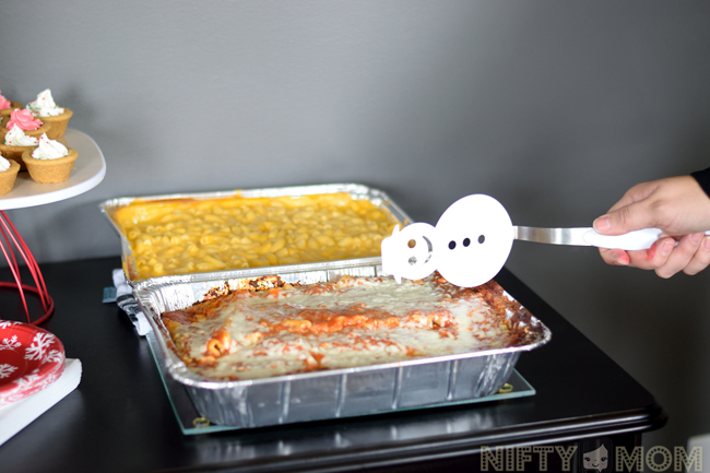 Stouffer's Party Size Entrees