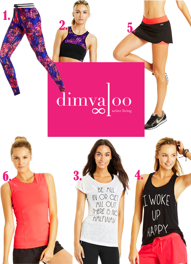 Dimvaloo Active Living