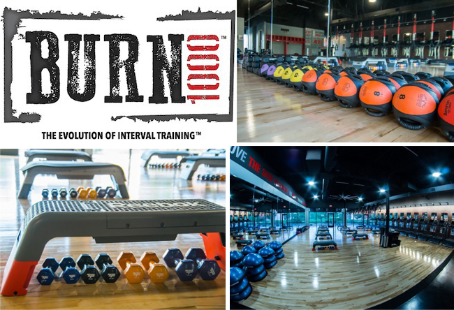 Burn 1000 - Interval Training Classes in St. Louis