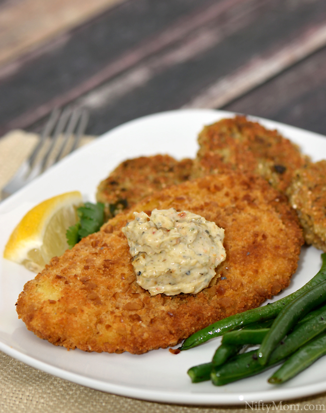 gordons-pretzel-crusted-tilapia-filets-topped-dipping-sauce