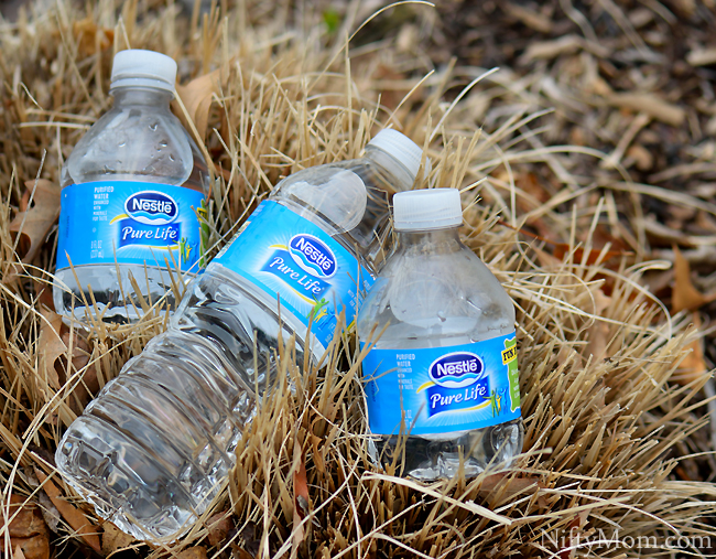 Nestle Pure Life Water #healthyhydratedhappy