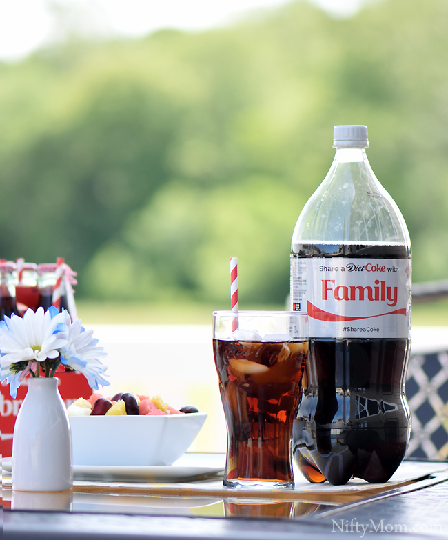 Family Gatherings with Share a Coke