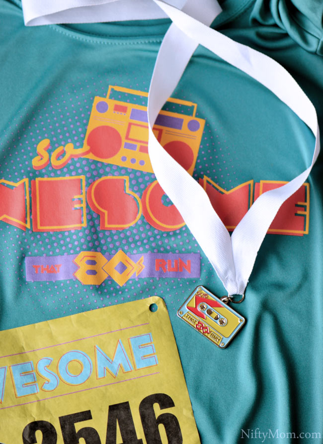 2015 That 80's Run Recap