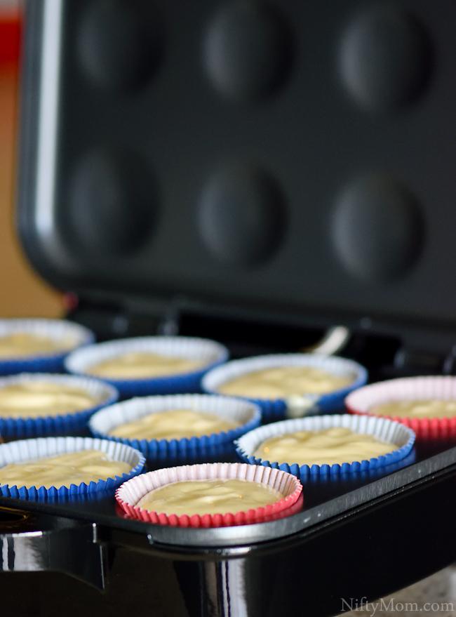 Holstein Housewares Cupcake Maker