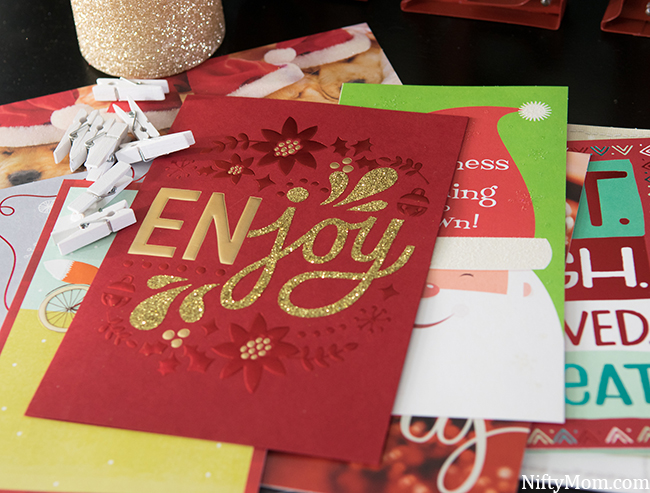Hallmark Holiday Cards