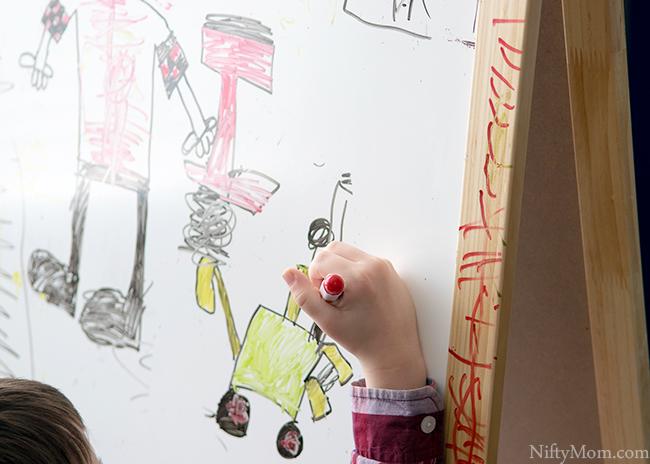 kids-art-board-messy