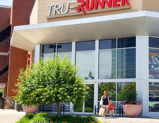 True Runner Brentwood Store