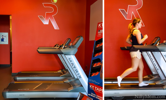 True Runner Arch & Gait Analysis