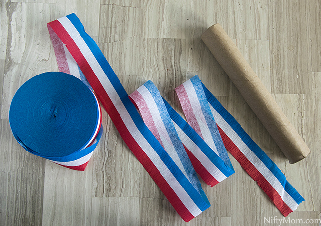 How to Make a Kid's Relay Baton