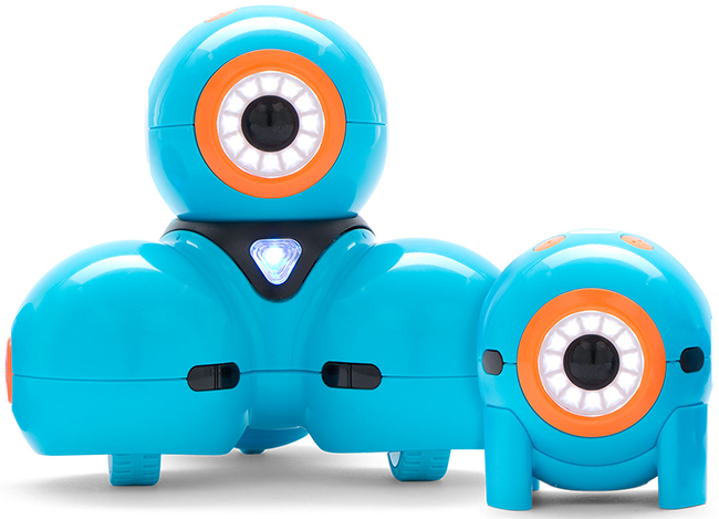 meet dash and dot game