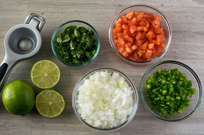 pico-de-gallo-ingredients