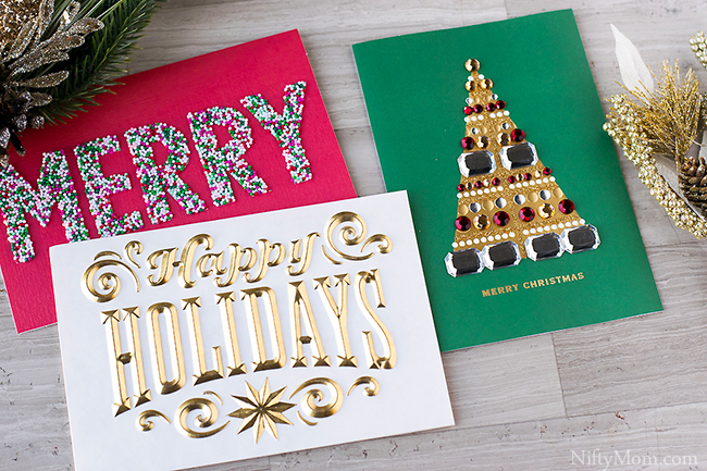Hallmark Signature Greeting Cards