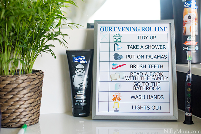 kids-evening-routine-tips