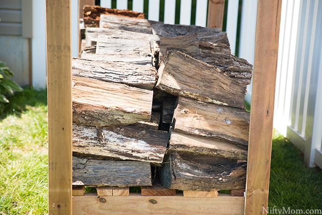 fire-logs
